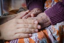 Mantelzorg en ouderenbeleid
